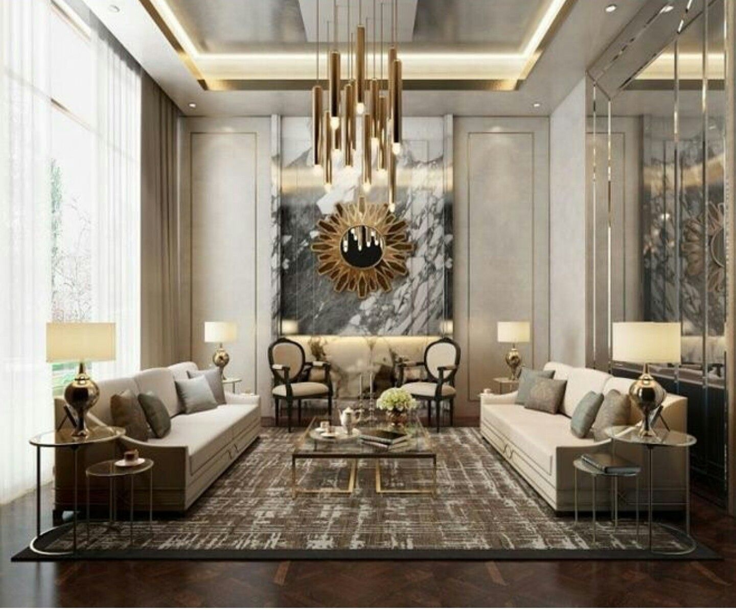 home decoration allows you to create luxury yet modern interior design projects  discover more