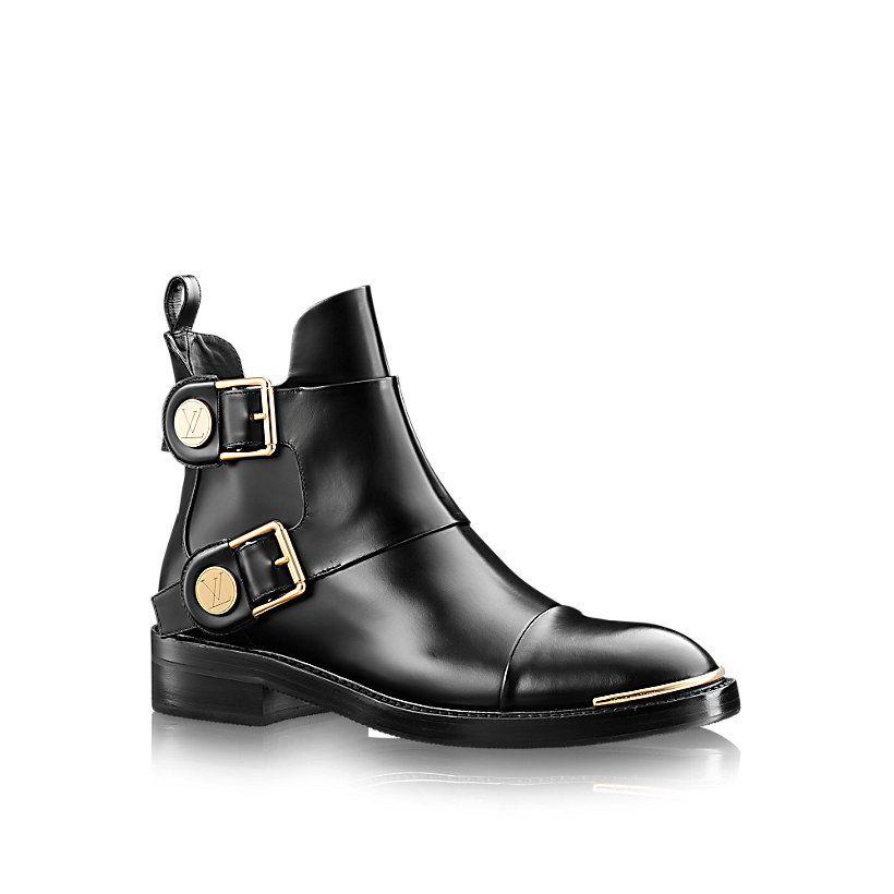 LOUISVUITTON.COM - Louis Vuitton Femme Souliers   Shoe Lab (Heels ... 97ceaf3391f