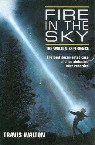 Travis Walton's experience. A genuine, kind man.