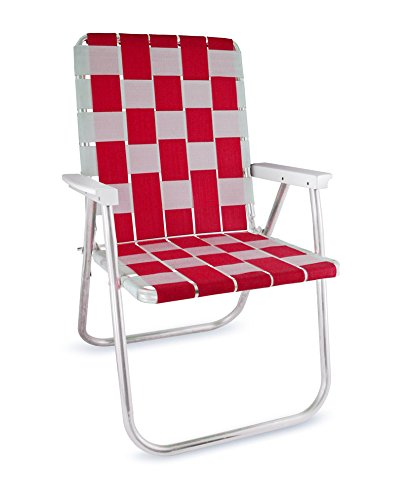 Amazon Com Lawn Chair Usa Tailgating Chairs Red White Gateway Lawn Chairs Lounge Chair Outdoor Classic Chair