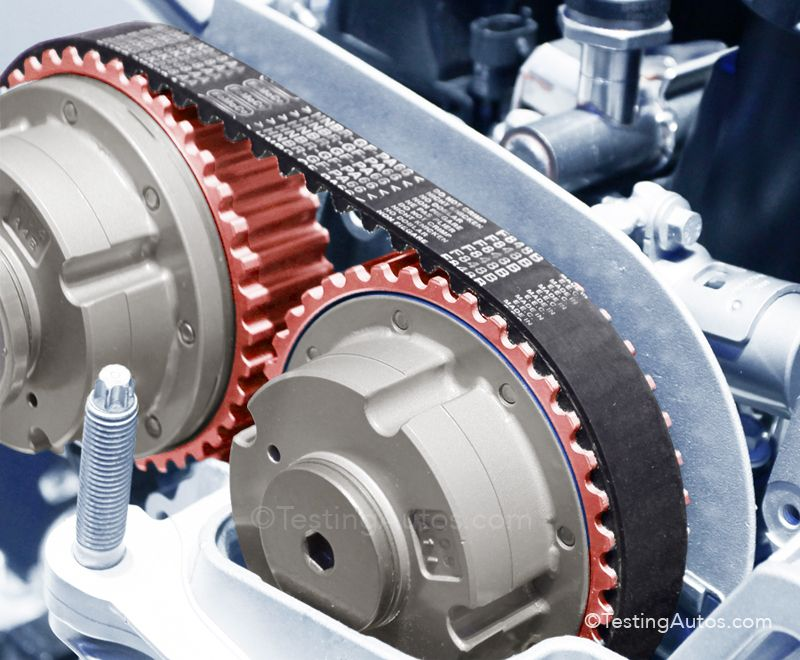 How Much To Replace Timing Belt >> Timing Belt Can It Be Inspected When To Replace Auto