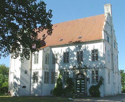 Hoyersworth - Eiderstedt