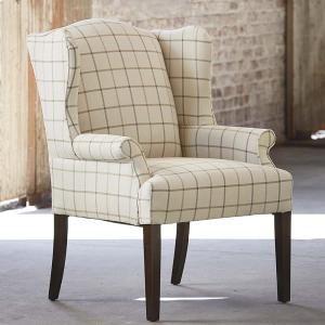 111802 In By Bassett Furniture In Stillwater, OK   Arden Dining Chair