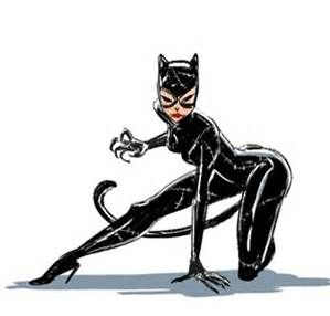 Catwoman Dessin Bing Images Catwoman Cosplay Batman