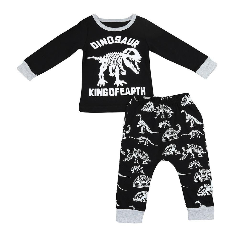 7c067de42bde Dinosaur Outfit
