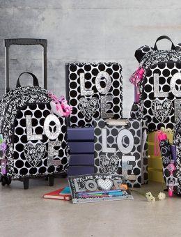 Justice Rolling Backpacks For Girls – TrendBackpack