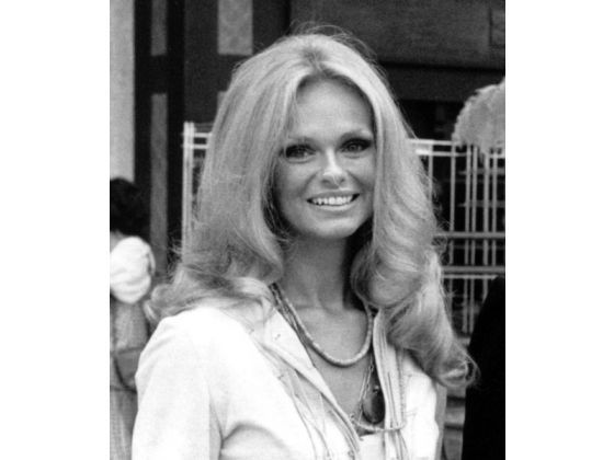 lynda day george daughter