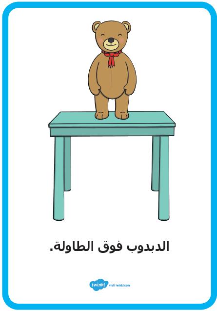 بطاقات لتعليم الاطفال موقع الاشياء تحت وفوق وبين وبجوار Vault Boy Fictional Characters Character
