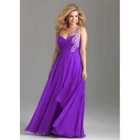 cheap plus size prom dresses