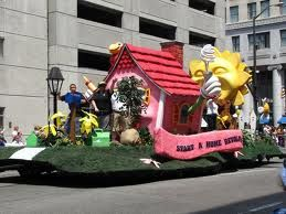 House float