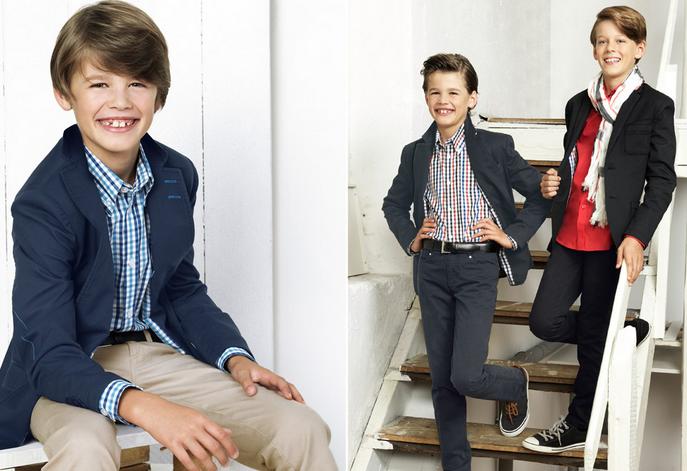 Festliche Kleidung Für Jungen, Das Neueste Modell Für Die Jungen. Mit Dem Trikot Innerhalb Und Außerhalb Der Mantel Ist Kleider Plus Es Geeignet Für Den Fall Die Partei