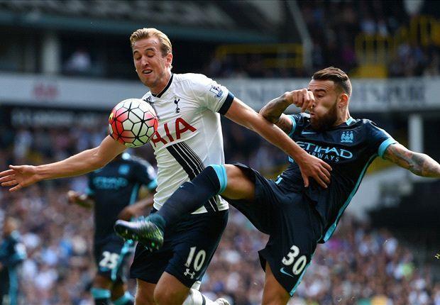 Paddy Power S Enhanced Odds Leicester 15 1 Arsenal 5 1 Or Tottenham 12 1 Goal Com Manchester City Tottenham Hotspur Tottenham