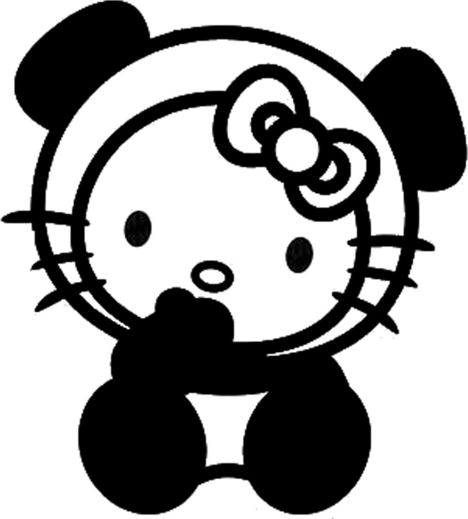 panda coloring pages printable panda coloring pages free