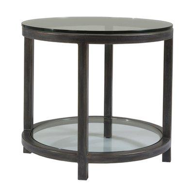 Artistica Home Metal Designs End Table Table Base Color Antique