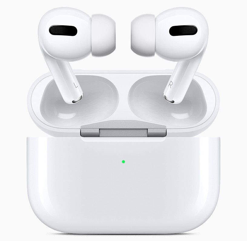 Apple AirPods Pro Available From Amazon, Flipkart for 235