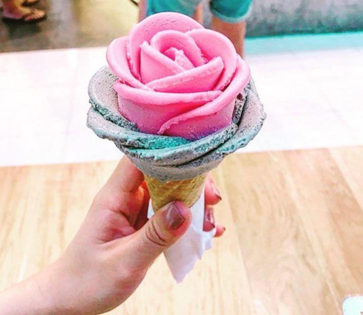 Image result for gelato roses