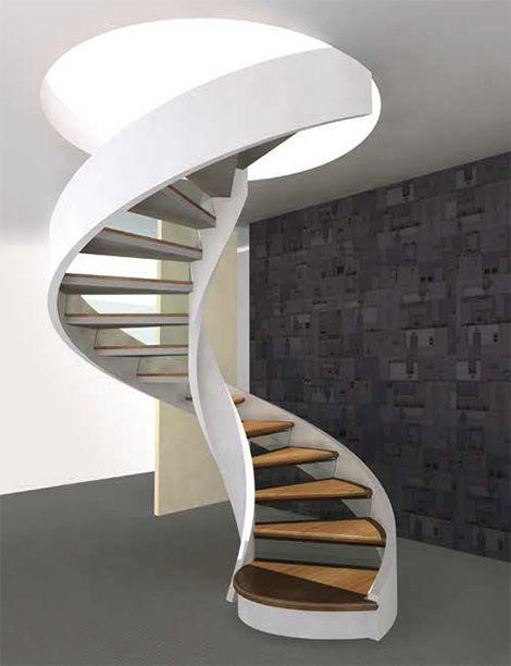 Modern Spiral Staircase | Modern Stairs Design