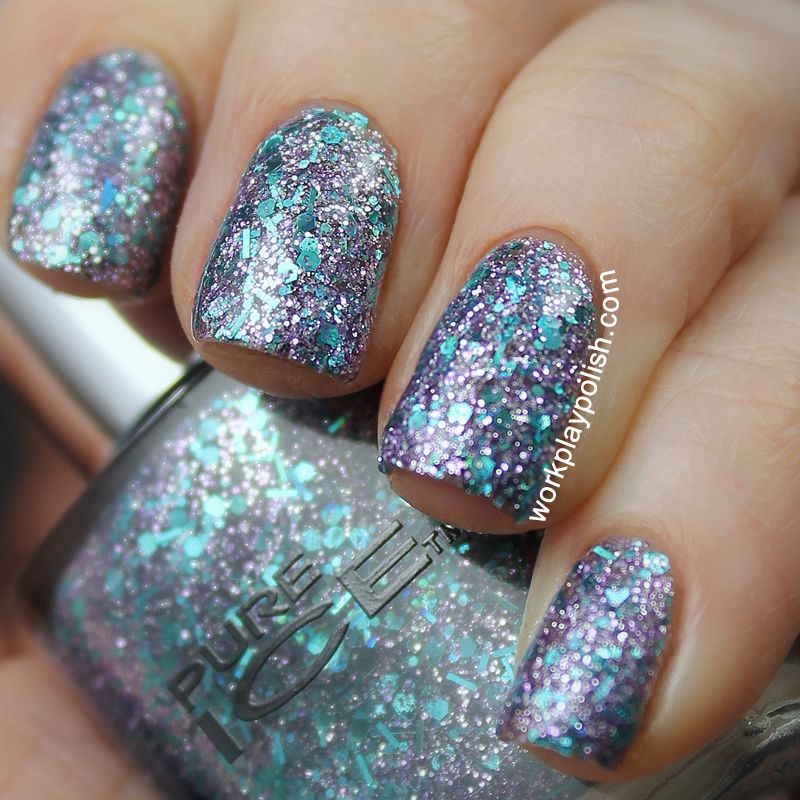 Pure Ice Over You and What\'s New for 2013 | NAILS!!!!!! | Pinterest ...