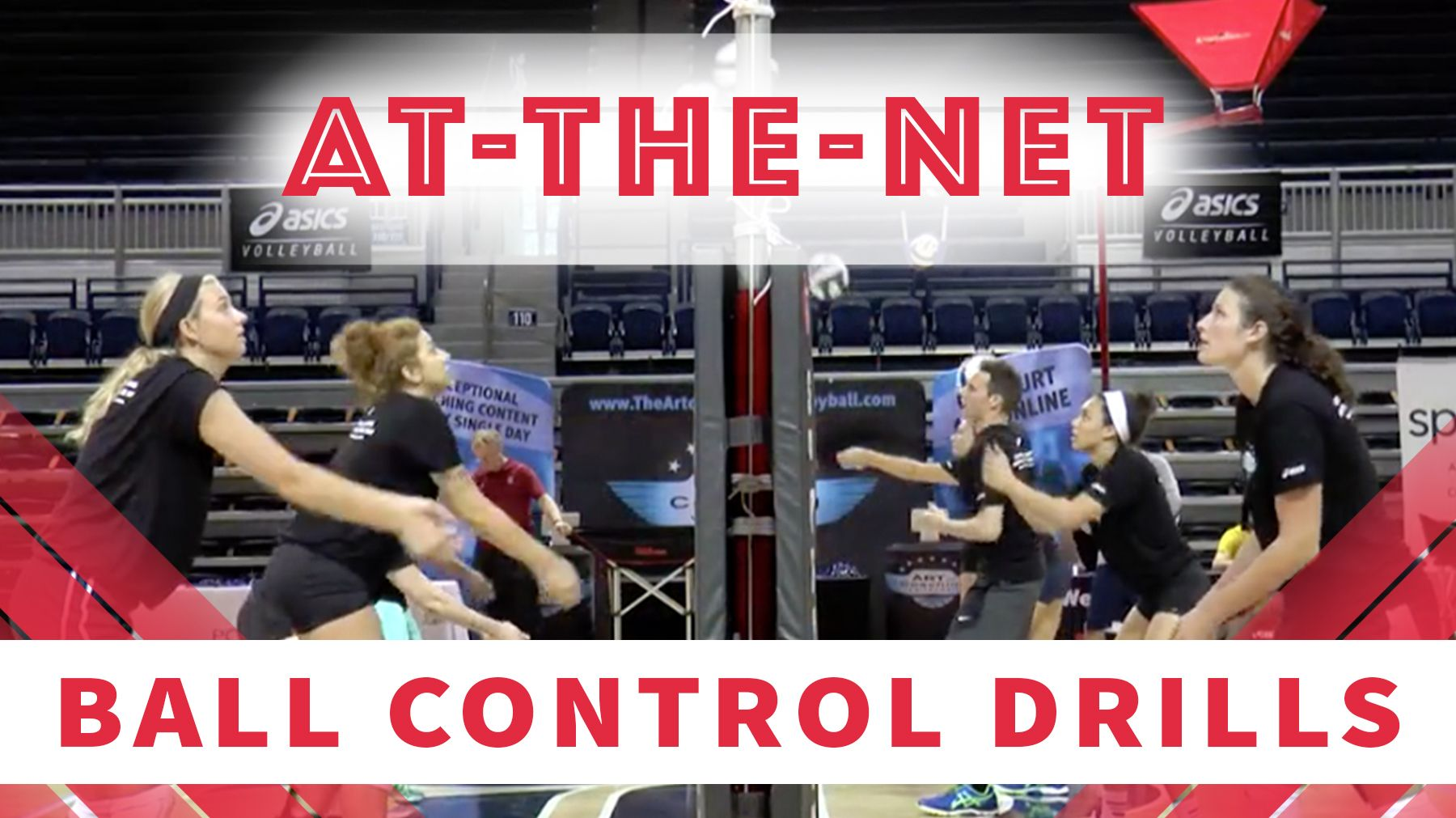 At The Net Drill With Genny Volpe Volleyball Drills Coaching Volleyball Volleyball Practice