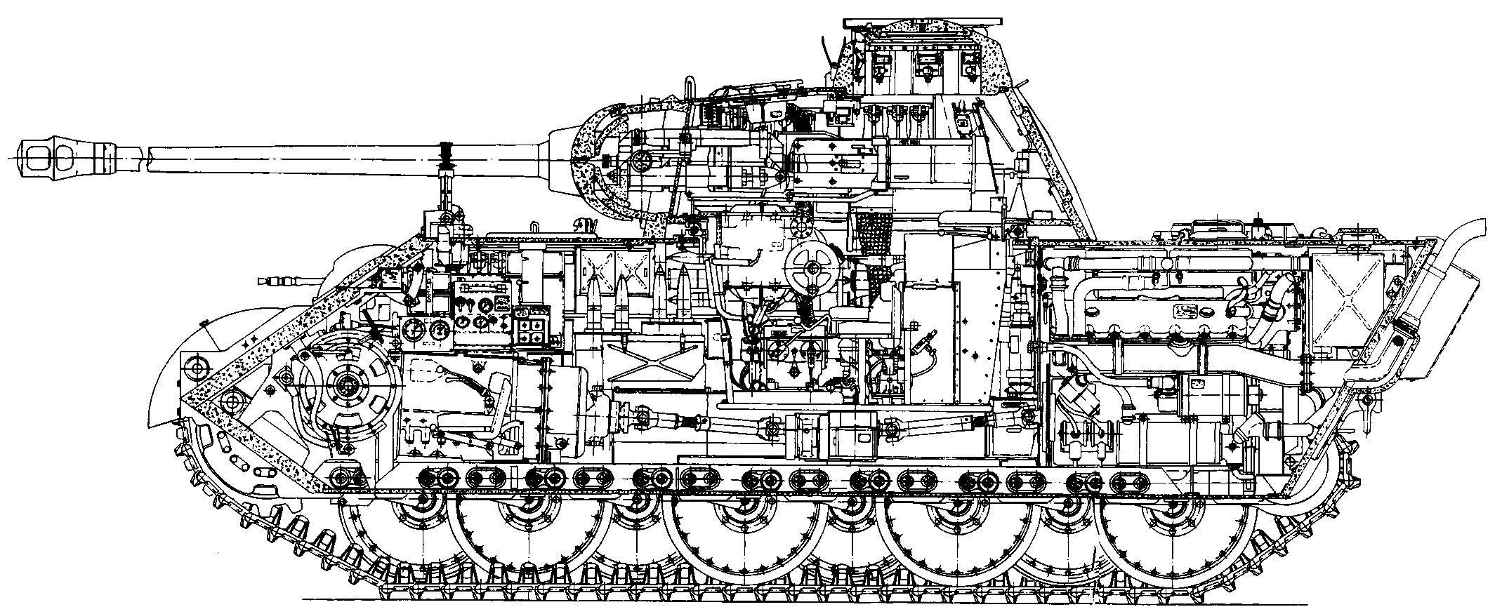 Tanks World War Ii X875 World War Via