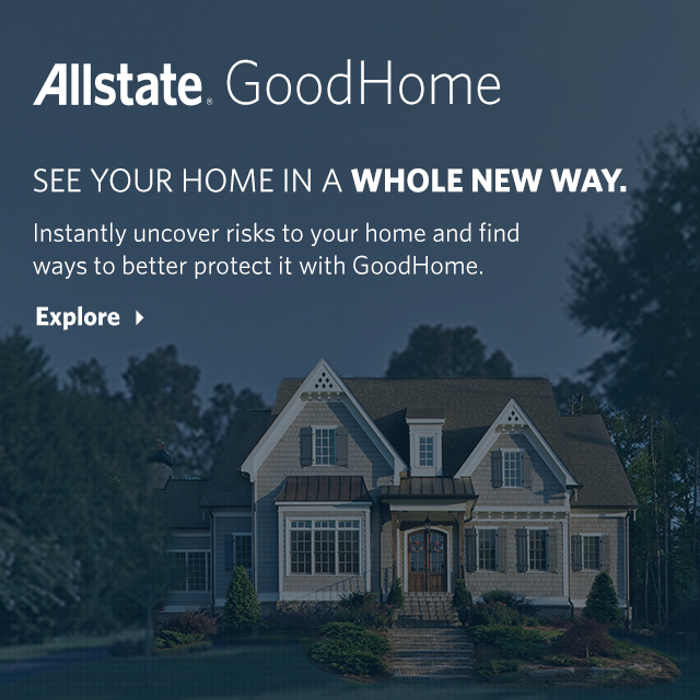 Fort Washington Md Based Allstate Insurance Agent Rolando Graham Provides Insurance Services To Local Resident