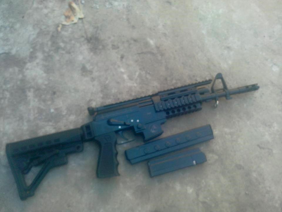 The Modernity Of Peshawar Peshawar Guns Design