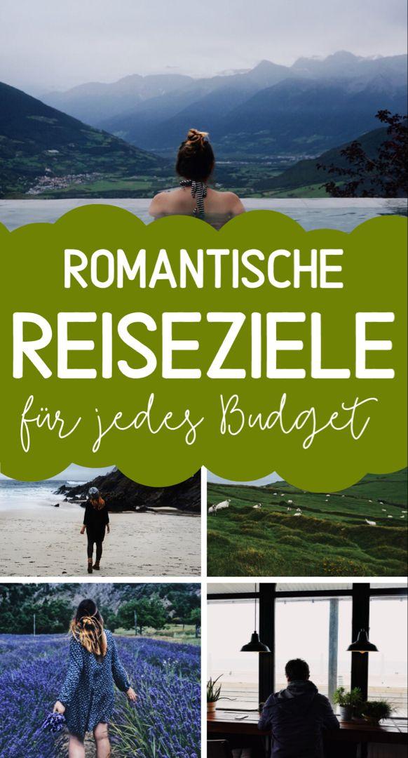 Die 10 Schonsten Kurztrips Fur Paare Romantische Reisen Fur Jedes Budget Reisen Kurztrip Und Irland Urlaub