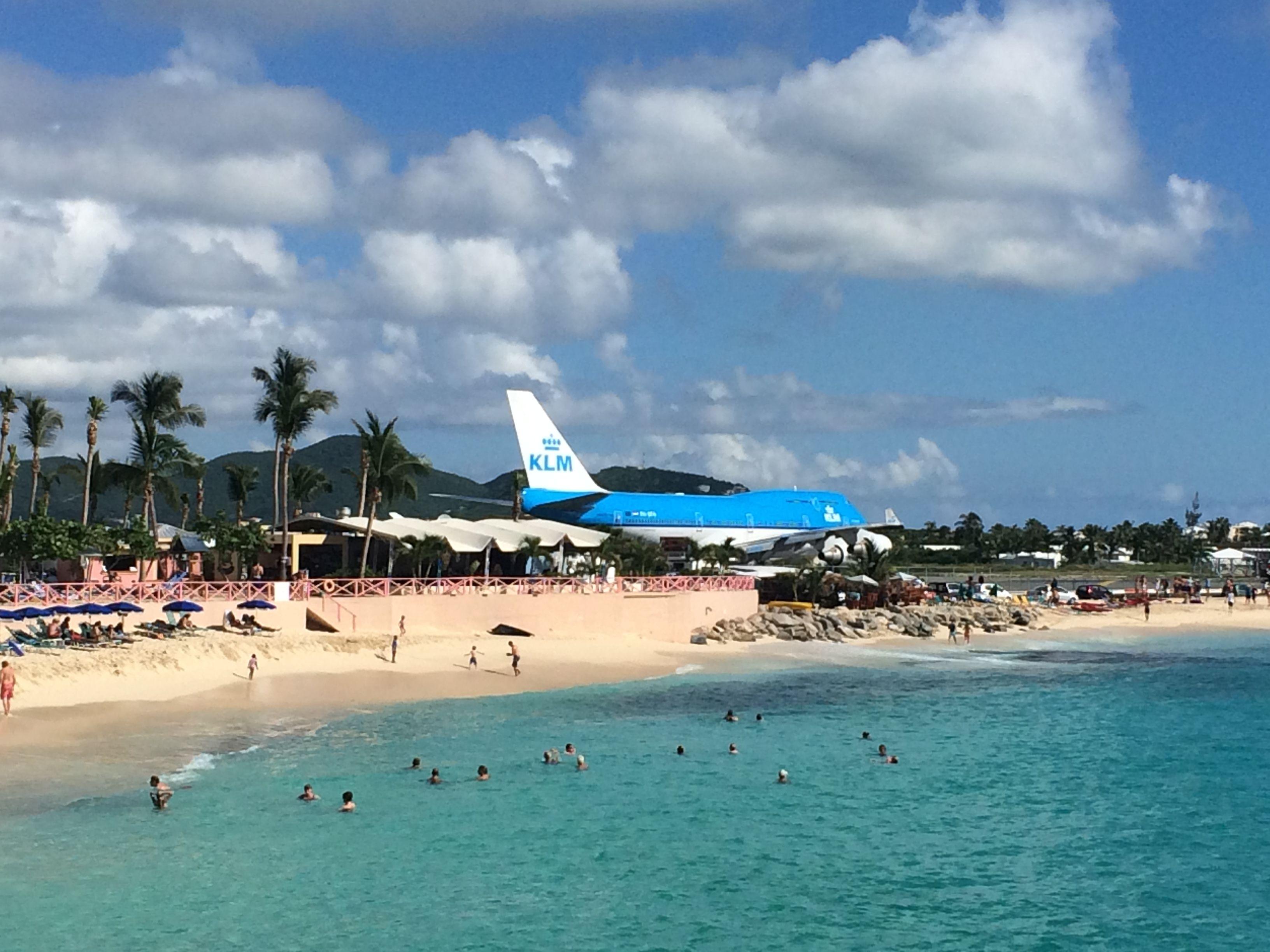 Sonesta Maho Beach Maho Beach Sint Maarten St Maarten