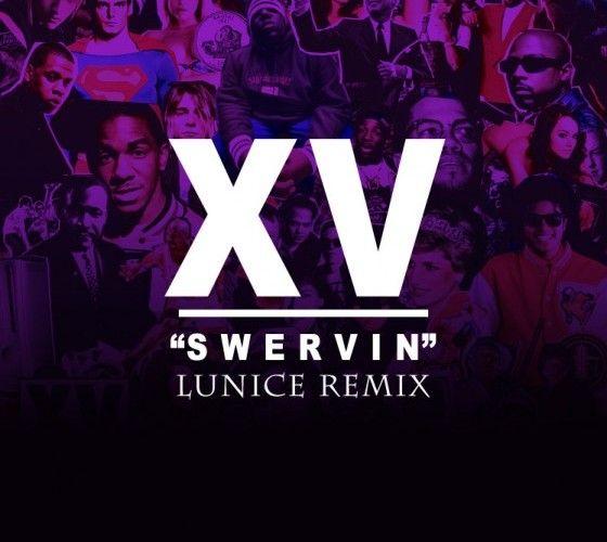 XV – Swervin'