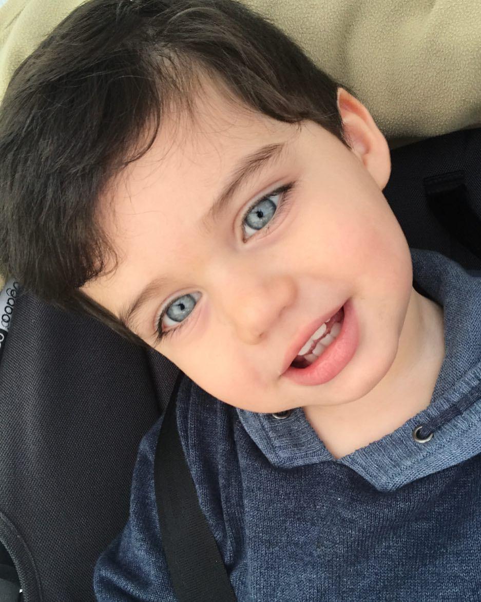 Tvoiglazatakiechistyekaknebo Criancas Lindas Olhos De Bebe