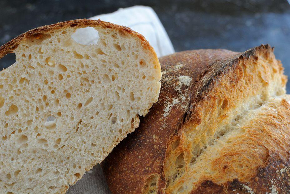 Alentejo Bread Recipe
