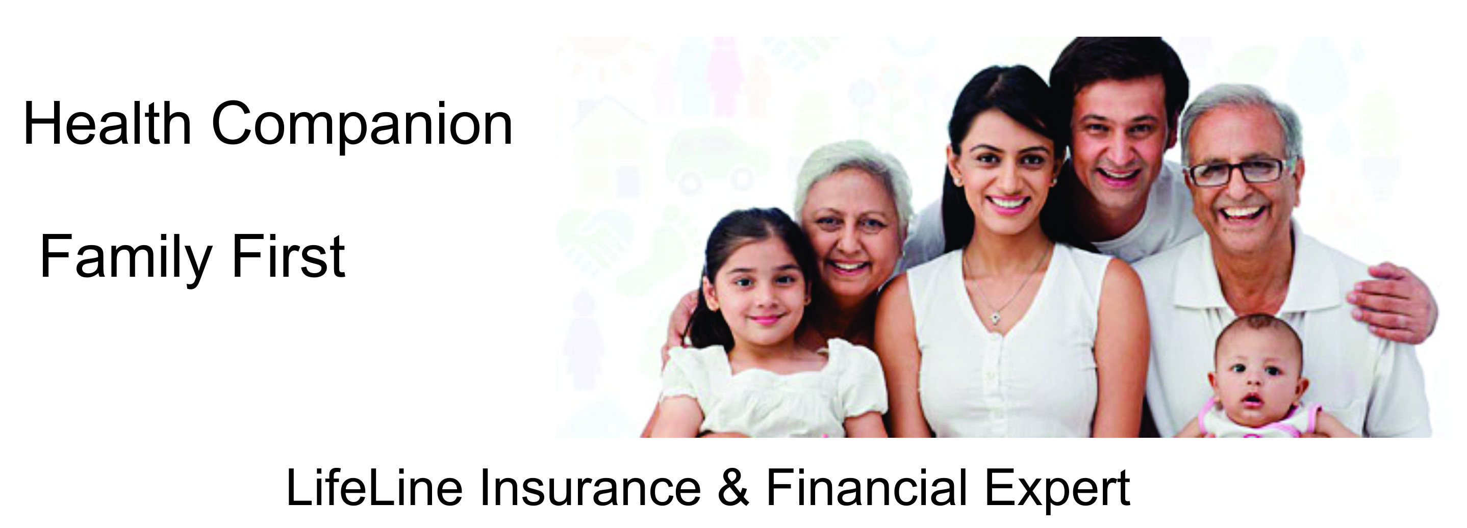 Health Companion Family First A unique Plan which is