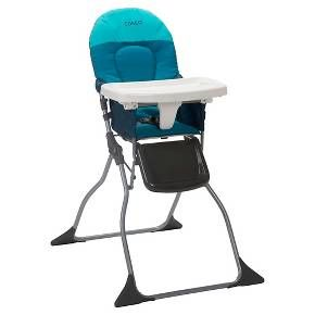 Enjoyable Cosco Simple Fold High Chair Ocean Depth Target Baby Theyellowbook Wood Chair Design Ideas Theyellowbookinfo