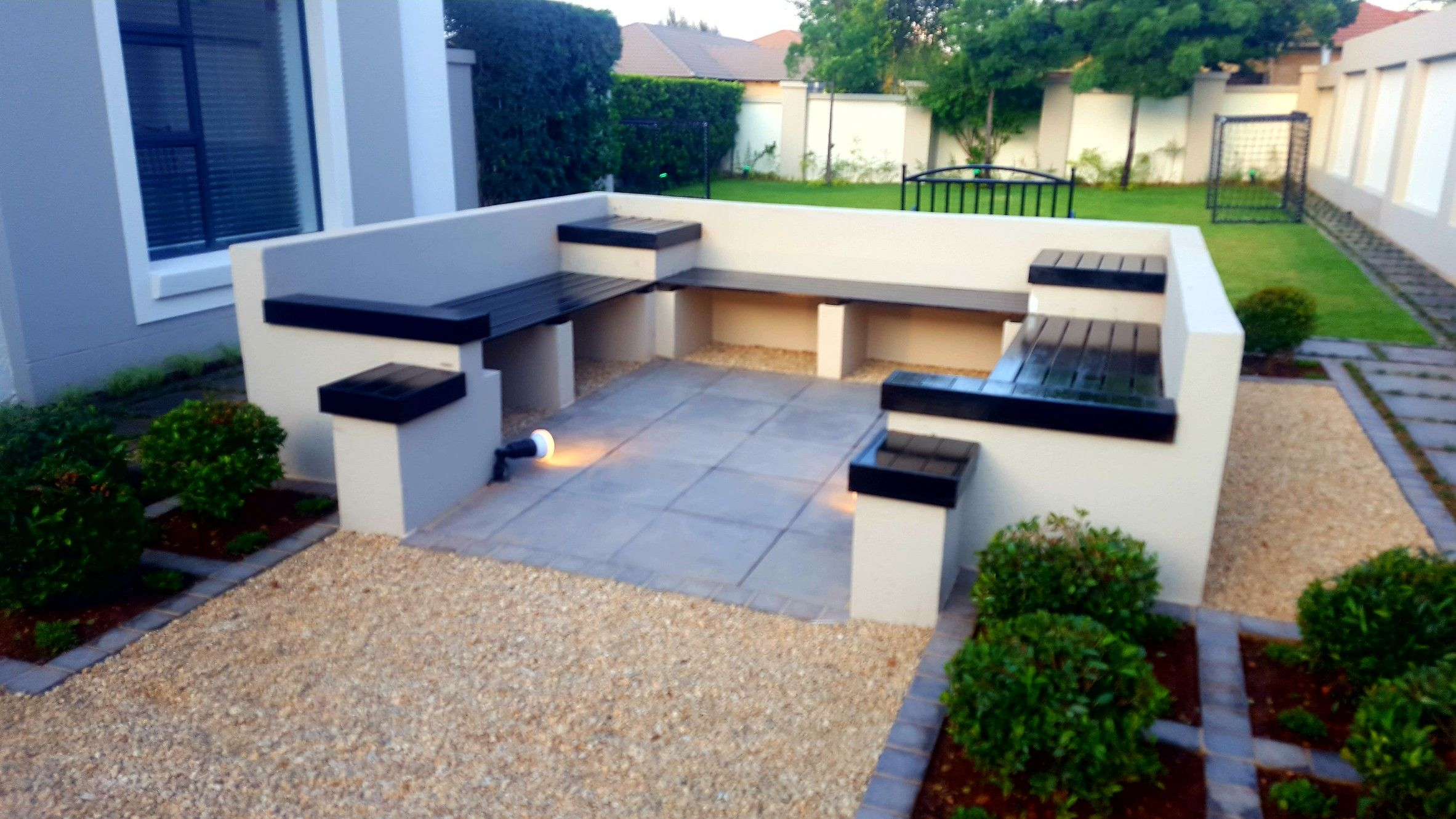 Contact Designer Gardens Landscaping to design and build ... on Modern Boma Ideas id=38567