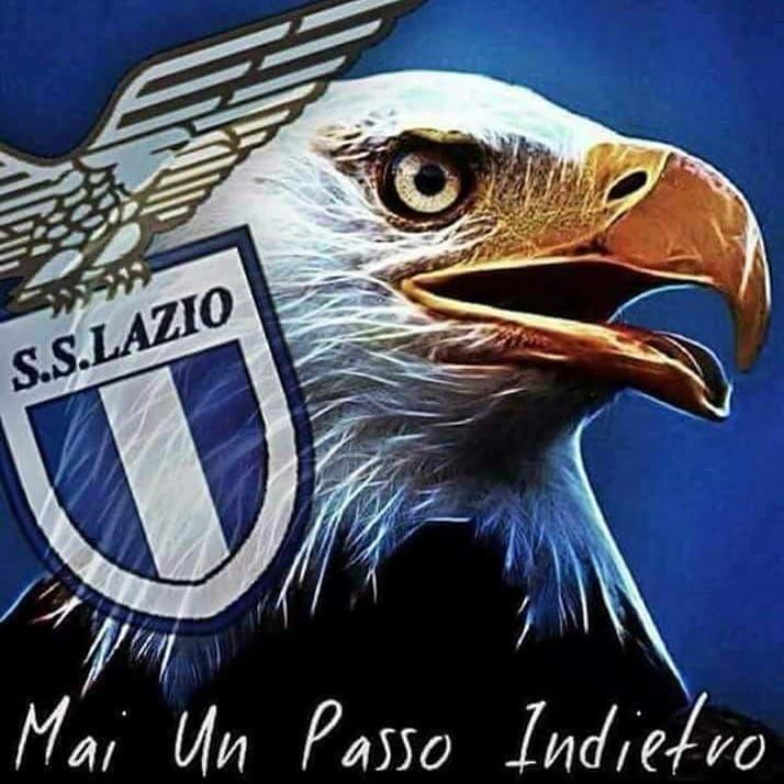 Non Mollare Mai Ss Lazio Calcio Calciatori E Squadra