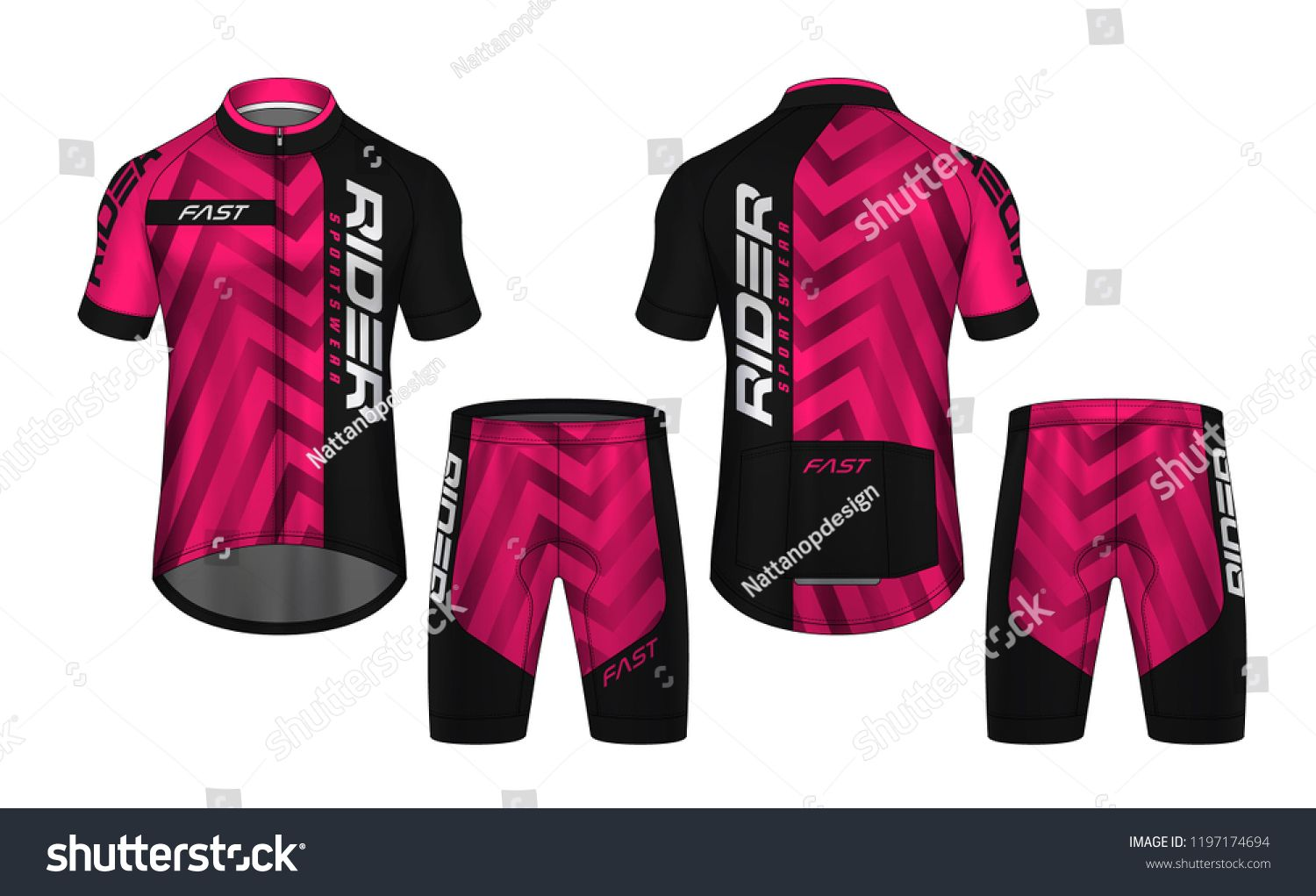 Download Cycling Jerseys Mockup T Shirt Sport Design Template Uniform For Bicycle Apparel Shirt Sport Mockup Cycling Sports Design Sports Cycling Jerseys