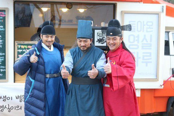 #Korea #Korean #Drama #Dramas #JangYeoungSil #JangYoungShil  #SongIlKook #송일국