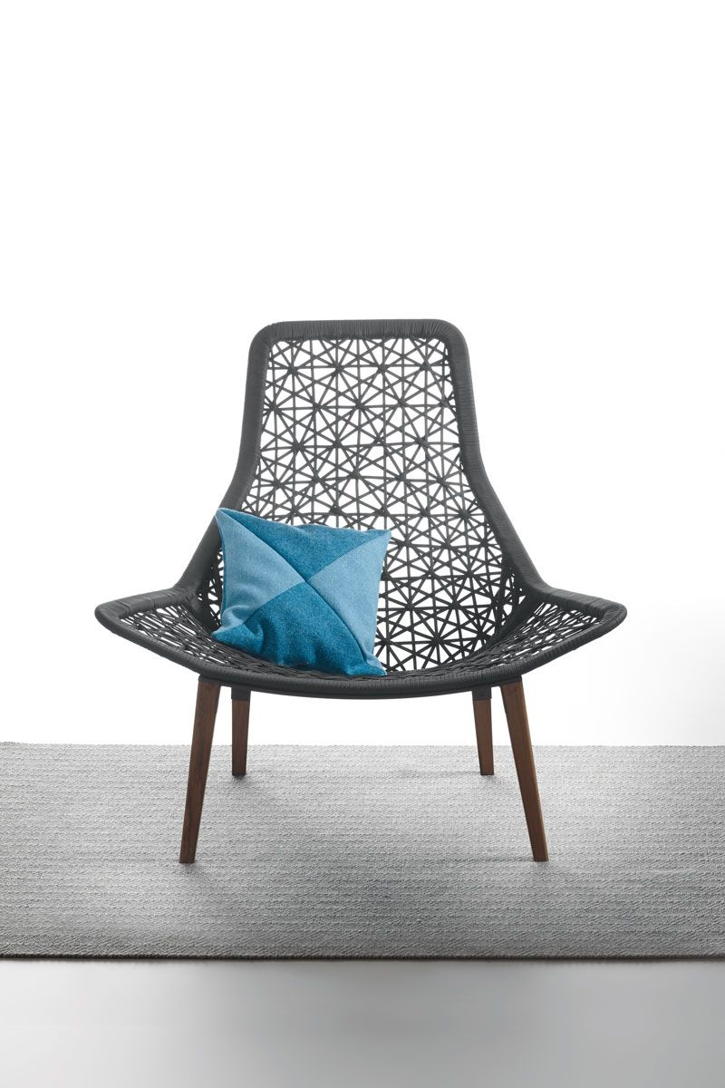 Exceptionnel Maia Relax Armchair By Patricia Urquiola