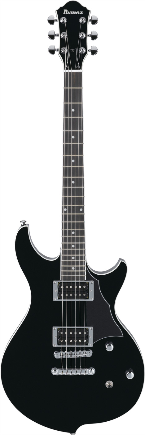Ibanez Dn300 Guitar The Dn Resets The Standard For Heavy Metal
