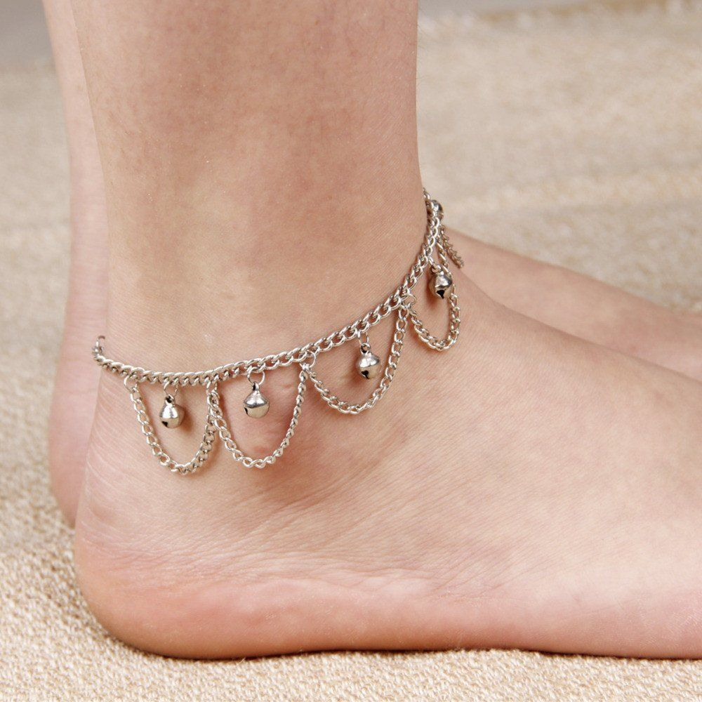 bracelet ankle anklet female gypsy