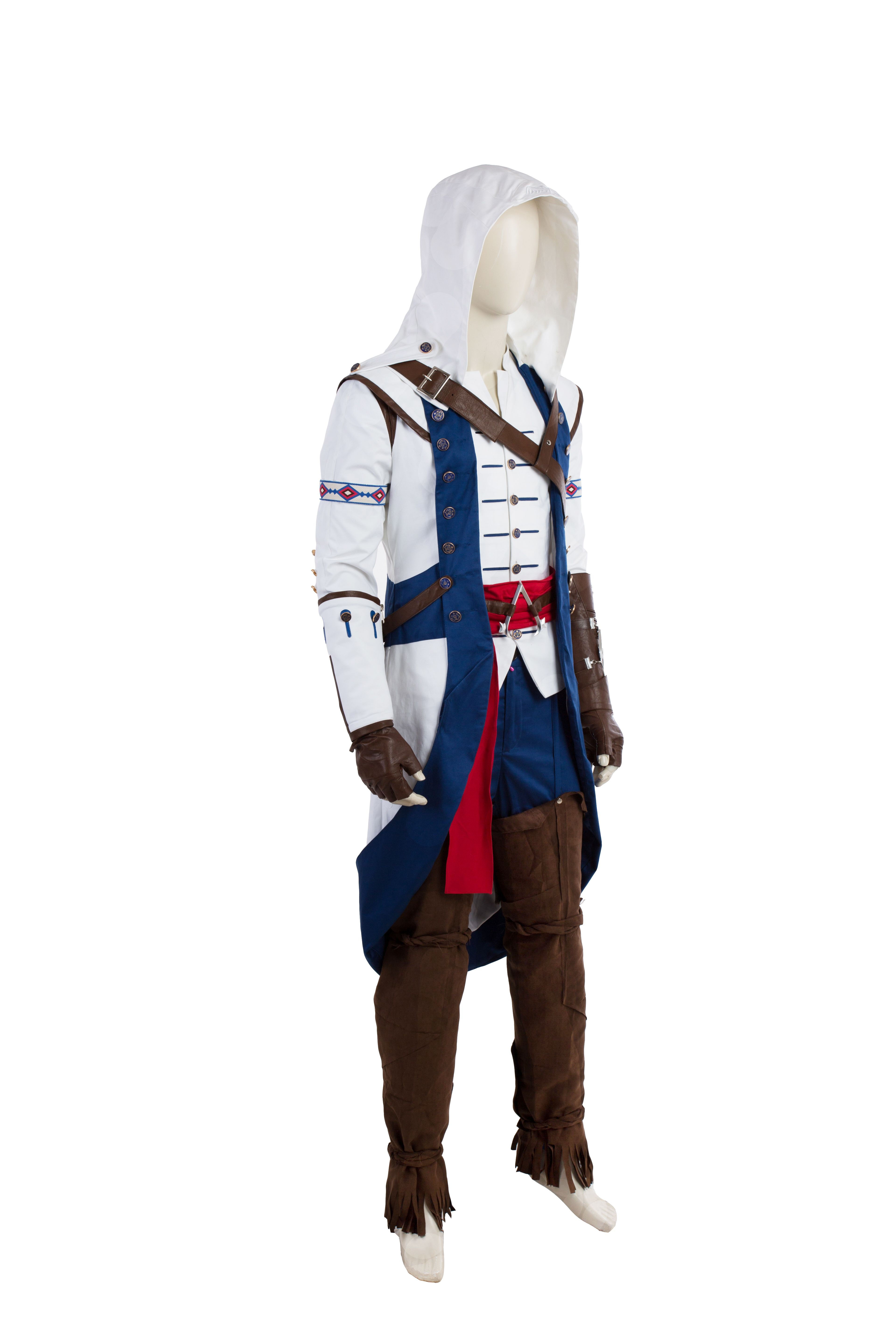 manluyunxiao new arrival movie assassins creed charactar connor