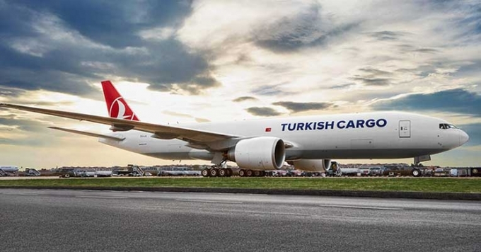 Green Economy on Twitter Air cargo, Istanbul airport, Cargo