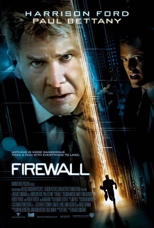 firewall movie poster 2 internet movie poster awards