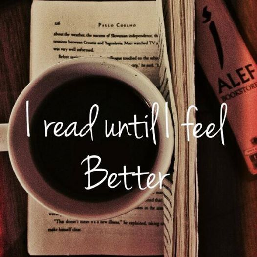 #reading ♥