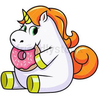 Download Cute Unicorns Collection   Cute unicorn, Cartoon clip art