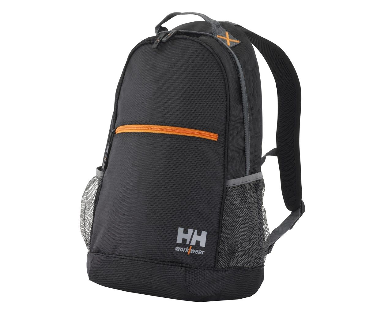 92c47d79c0f The Helly Hansen 30L Water Resistant Backpack is a functional accessory.  Its nylon water repellent shell helps keep your belongings safe from the  wet.