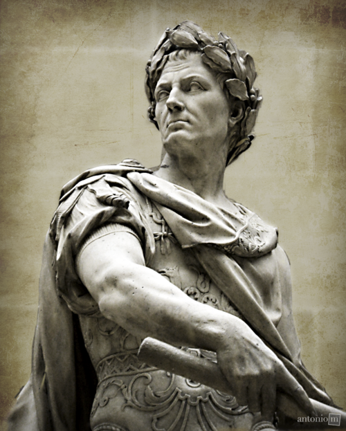 Julius Caesar By Nicolas Coustou Musee Du Louvre Gaius Julius Caesar 100 44 Bc Was A Roman General Statesm Roman Sculpture Roman Art Classic Sculpture