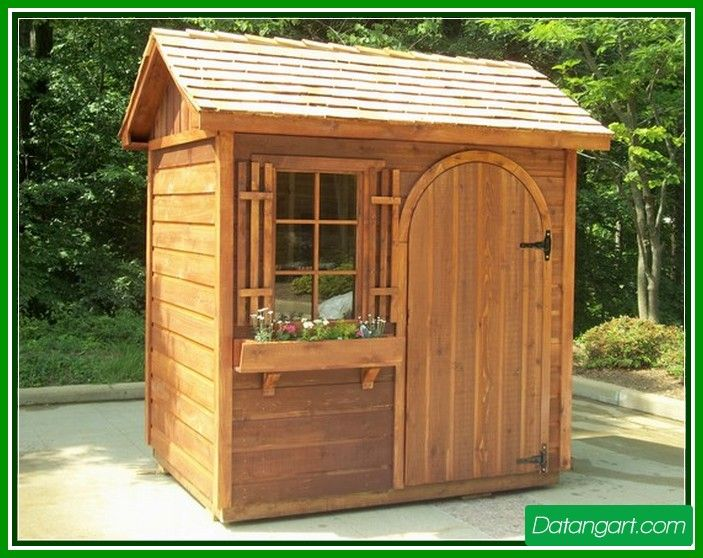 Superieur How To Make A Shed Out Of Wooden Pallets, Wooden Sheds Romsey, Small Wooden  Garden Storage Sheds