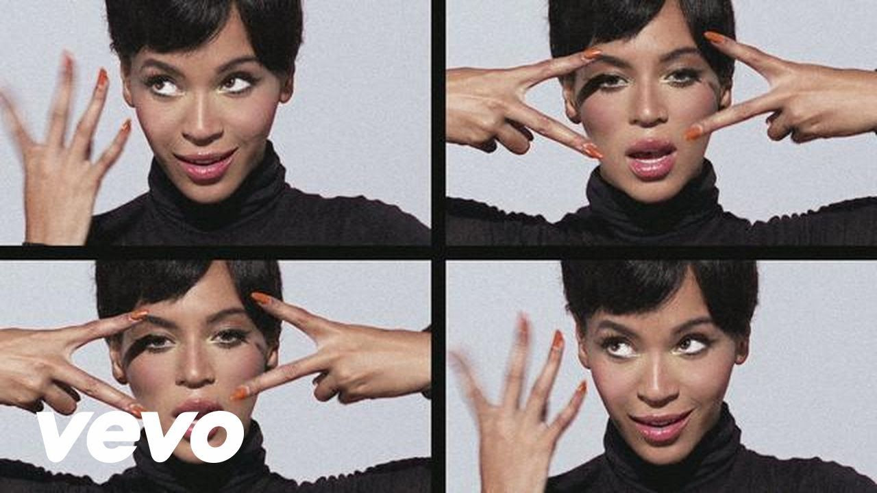 Beyoncé - Countdown