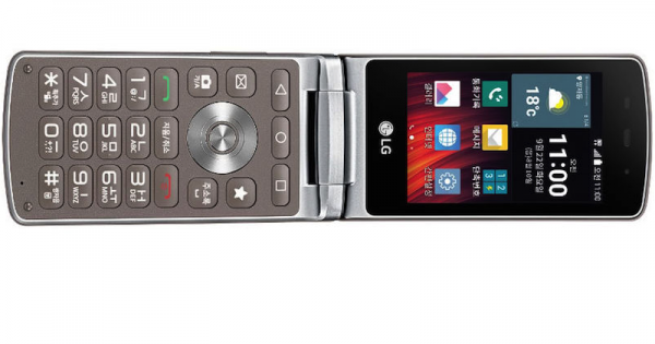 LG Wine Smart Jazz expands to other South Korean mobile